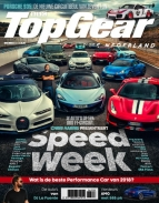 TopGear Magazine 161, iOS, Android & Windows 10 magazine