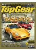 TopGear Magazine 163, iOS & Android  magazine