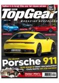 TopGear Magazine 165, iOS & Android  magazine