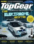 TopGear Magazine 167, iOS & Android  magazine