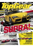 TopGear Magazine 169, iOS & Android  magazine