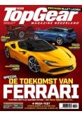 TopGear Magazine 170, iOS & Android  magazine