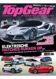 TopGear Magazine 171, iOS & Android  magazine