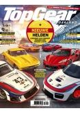 TopGear Magazine 172, iOS & Android  magazine