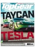 TopGear Magazine 174, iOS & Android  magazine
