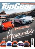 TopGear Magazine 175, iOS & Android  magazine