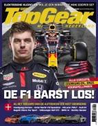 TopGear Magazine 178, iOS & Android  magazine