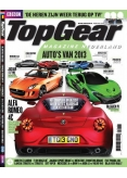 TopGear Magazine 92, iOS, Android & Windows 10 magazine