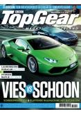 TopGear Magazine 109, iOS & Android  magazine