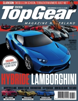 TopGear Magazine 113, iOS, Android & Windows 10 magazine