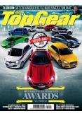 TopGear Magazine 115, iOS & Android  magazine