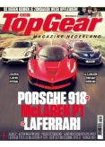 TopGear Magazine 116, iOS, Android & Windows 10 magazine