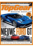 TopGear Magazine 117, iOS, Android & Windows 10 magazine