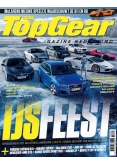 TopGear Magazine 119, iOS, Android & Windows 10 magazine