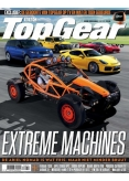 TopGear Magazine 120, iOS, Android & Windows 10 magazine