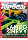 TopGear Magazine 121, iOS, Android & Windows 10 magazine