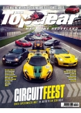 TopGear Magazine 122, iOS, Android & Windows 10 magazine
