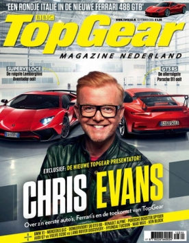 TopGear Magazine 123, iOS & Android  magazine