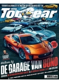 TopGear Magazine 126, iOS, Android & Windows 10 magazine