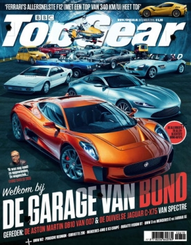 TopGear Magazine 126, iOS, Android & Windows 10 magazine