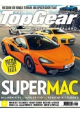 TopGear Magazine 127, iOS, Android & Windows 10 magazine