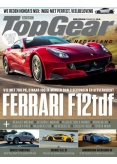 TopGear Magazine 128, iOS, Android & Windows 10 magazine