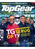 TopGear Magazine 132, iOS, Android & Windows 10 magazine