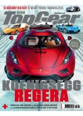 TopGear Magazine 136, iOS, Android & Windows 10 magazine