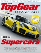TopGear Supercars 6, iOS, Android & Windows 10 magazine