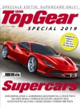 TopGear Supercars 7, iOS & Android  magazine
