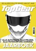 TopGear Jaarboek 8, iOS & Android  magazine