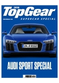 TopGear Merkenspecial 5, iOS & Android  magazine