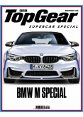 TopGear Merkenspecial 6, iOS & Android  magazine