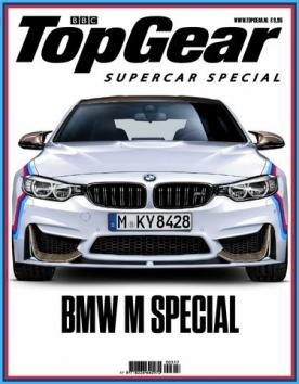TopGear Merkenspecial 6, iOS & Android  magazine