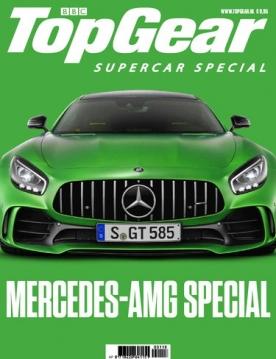 TopGear Merkenspecial 7, iOS & Android  magazine