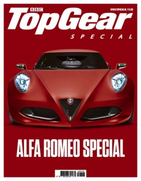 TopGear Merkenspecial 8, iOS & Android  magazine