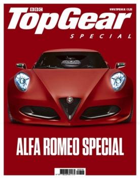 TopGear Merkenspecial 8, iOS, Android & Windows 10 magazine