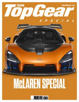 TopGear Merkenspecial 9, iOS & Android  magazine