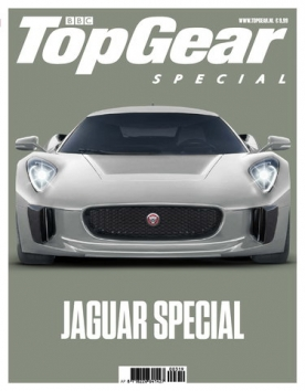 TopGear Merkenspecial 10, iOS & Android  magazine