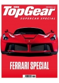 TopGear Merkenspecial 1, iOS & Android  magazine