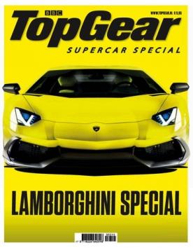 TopGear Merkenspecial 2, iOS & Android  magazine
