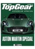 TopGear Merkenspecial 4, iOS & Android  magazine