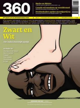360 Magazine 22, iOS & Android  magazine