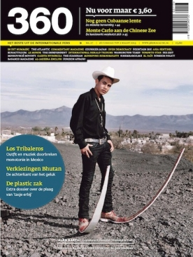 360 Magazine 27, iOS & Android  magazine