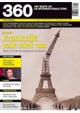360 Magazine 34, iOS & Android  magazine