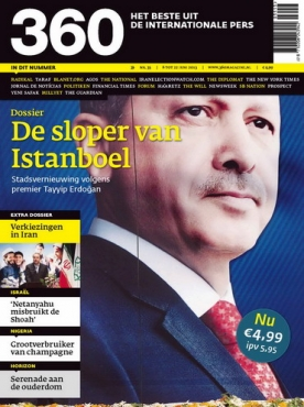 360 Magazine 35, iOS & Android  magazine
