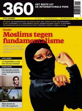 360 Magazine 45, iOS & Android  magazine