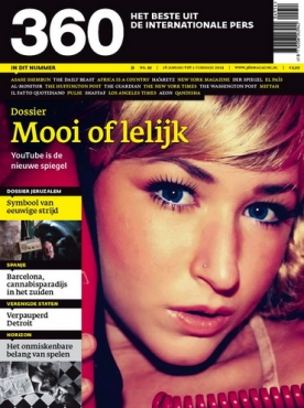 360 Magazine 49, iOS & Android  magazine