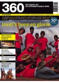 360 Magazine 50, iOS & Android  magazine