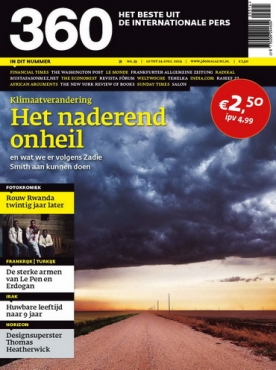 360 Magazine 55, iOS & Android  magazine